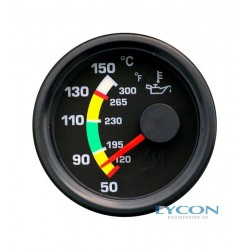OIL TEMPERATURE GAUGE ROTAX...