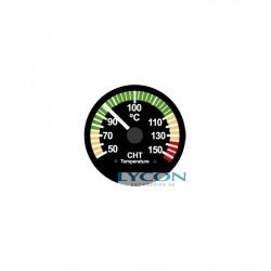 CHT GAUGE ROTAX 912ULS &...