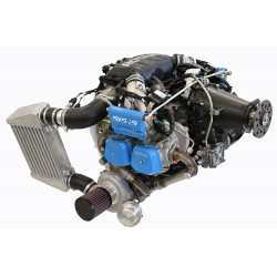 ENGINE ROTAX 915 iS 3 A