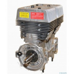SHORT BLOCK MOTOR TYP 503-UL