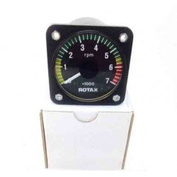REV. COUNTER 0-7000 RPM