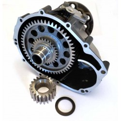 GEARBOX WITH CLUTCH I...