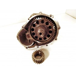 GEARBOX WITH CLUTCH I 2,43-3