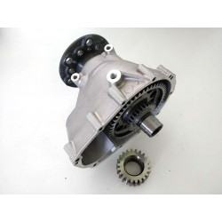 GEARBOX WITHOUT CLUTCH 2,27-2