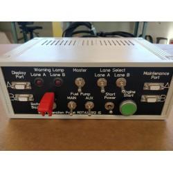 TEST BOX 912iS/SPORT