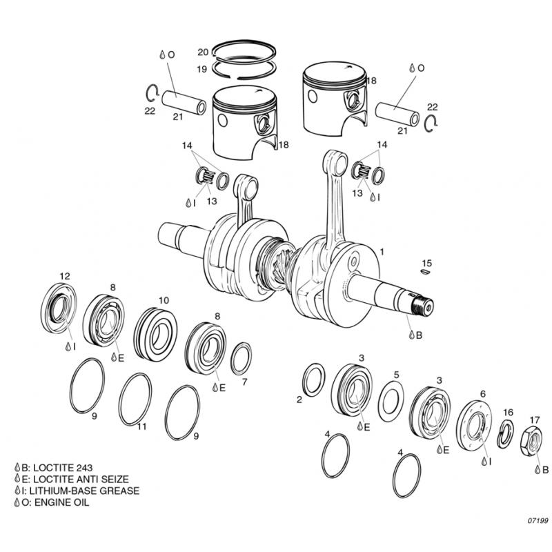 Rotax 912 Wiring Diagram